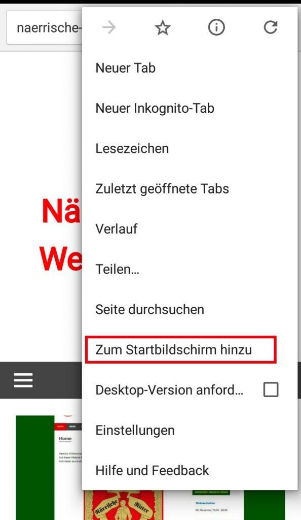 android-schritt-2